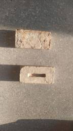 Tijolos maciços , plaqueta de Alta temperatura , tijolo sergipinho ...