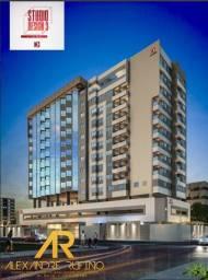 Escolha investir no seu quarto\sala; 2\4 ou cobertura na Ponta Verde