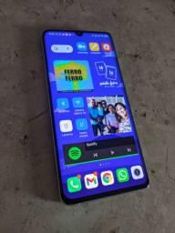 Xiaomi Mi Note 10 6 RAM E 128 GB - Vendo ou troco