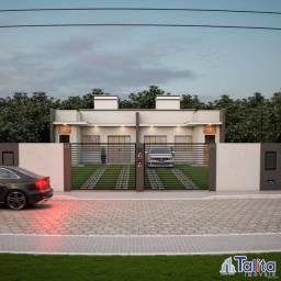 Casa em Penha com 2 quartos sendo 1 suite
