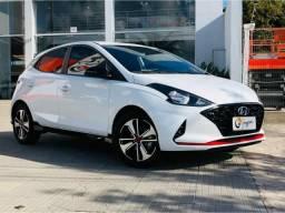 Hyundai HB20 SPORT 1.0