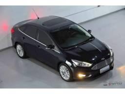 Ford Focus Sedan TITANIUM PLUS AT