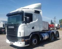 Scania G 380 A 6x2