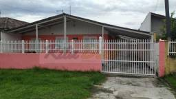 Casa Madeira à venda em Pontal do Paraná/PR