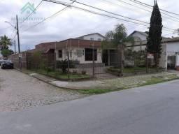Imóvel comercial + residencial na Costeira em Paranaguá