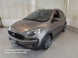 Ford Ka FSL AT 1.5 HA C 4P