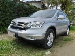 Honda CRV elx 2011 top de linha