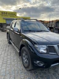 Nissan frontier SV ATTACK AT