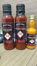 Pimentas nuclear  promoção !!! $ 10 reais