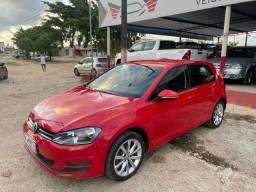 Golf tsi 1.4 turbo automático 2014!!