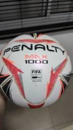 Título do anúncio: Bola Futsal Penalty Max 1000 Termotec