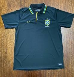 Título do anúncio: Camisa Seleção Brasileira