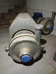 Bomba Sanitária 7.5cv