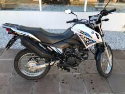 Xtz Crosser 150cc 2018