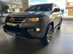 Toyota Hilux SW4 Aut