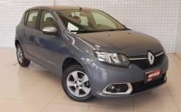 Renault Sandero Vibe 1.0  R$ 43.000,00