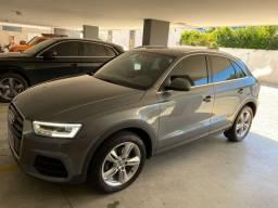 Audi Q3 2.0 Ambiente Quatro 4x4 - Teto solar