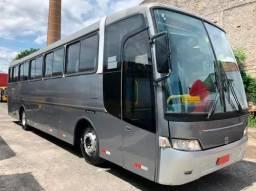 Ônibus Rodoviário MB 0500m
