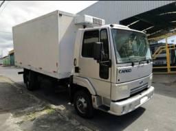Título do anúncio: Caminhão Ford Cargo 712
