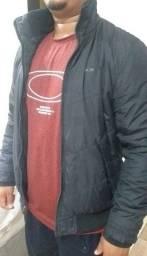 Jaqueta masculina da MCD
