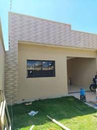 Casa ( em fase de acabamento)