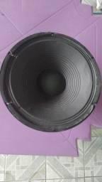 Alto falante de 12 De 200W  para restaurar está rasgado