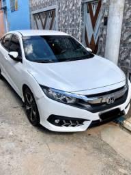 Vende-se Honda Civic 2.0 Exl Automático Zerado