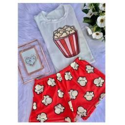 Pijama novo fofos