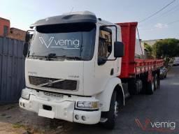 Título do anúncio: Caminhão Volvo VM 23.240 6x2