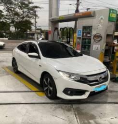 Honda Civic ex 2.0 flex 2017/2018
