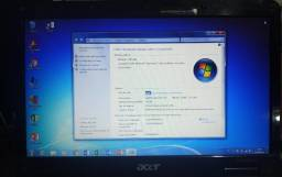 Notebook Ace Aspire CM2 - 4732Z-4332 - Intel Celeron 2 GB Memória HD 160GB - BOM Estado