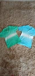 Camisas - kids