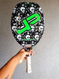 Raquete Beach Tennis HP Team Death