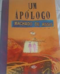 Livro Um apólogo