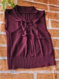 Blusa vintage