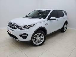 Título do anúncio: LAND ROVER Discovery Sport HSE 2.0 4x4 Diesel Aut.