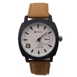 Relógio curren masculinos