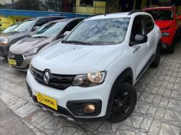 Título do anúncio: Renault Kwid 1.0 12v Sce Outsider