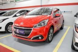 Título do anúncio: Peugeot 208 GRIFFE 1.6 FLEX 16V 5P AUT.