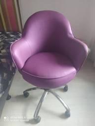Cadeira giratória / Perfeito Estado