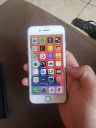 iPhone 8 64G branco