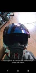 Apenas venda capacete MT