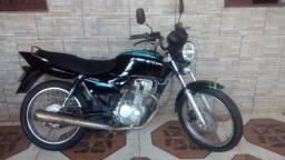 Honda Fan 125cc 2007