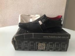 Título do anúncio: Sapato Social VP - FRATELLI.