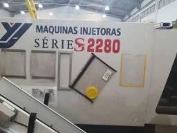 Máquina Injetora YJ 228