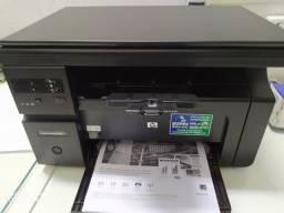 Impressora mult laser hp