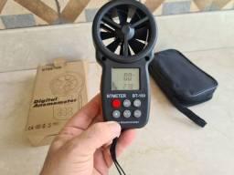 Medidor de velocidade do vento, Anenômetro