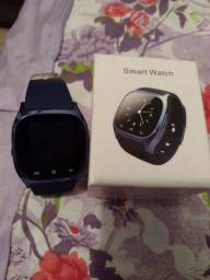 Relógio Inteligente Smart Wath