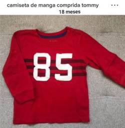 Tommy original