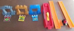 Conjunto Hotweels Angry Birds